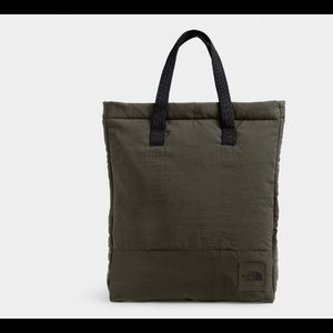 TNF City Voyager Tote